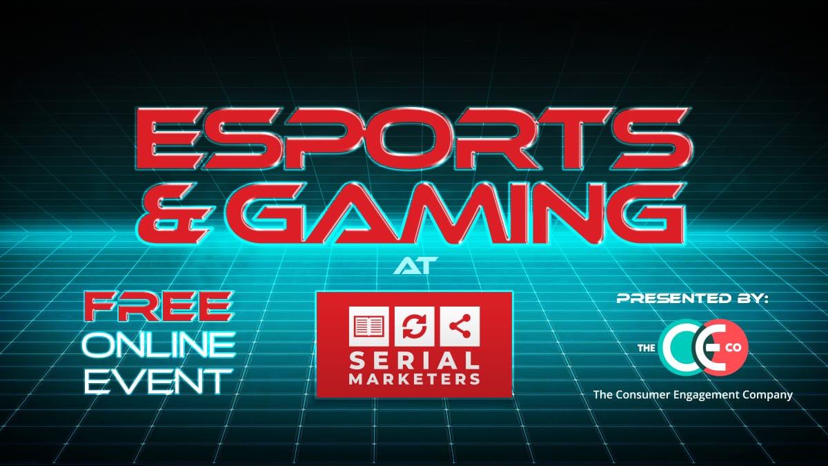 esports and gaming week