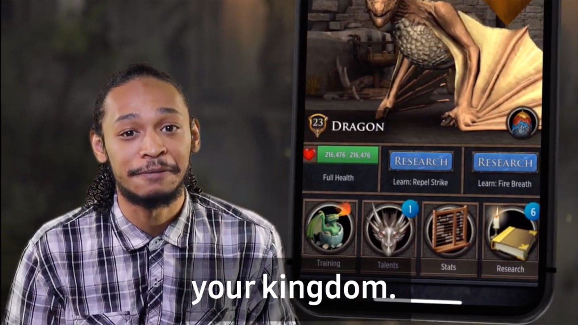 Andre Plays Game of Thrones Conquest