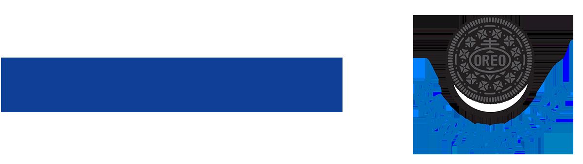 TheOREOcle logo