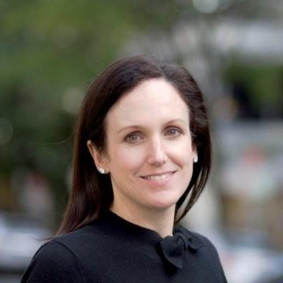 Katherine Hays