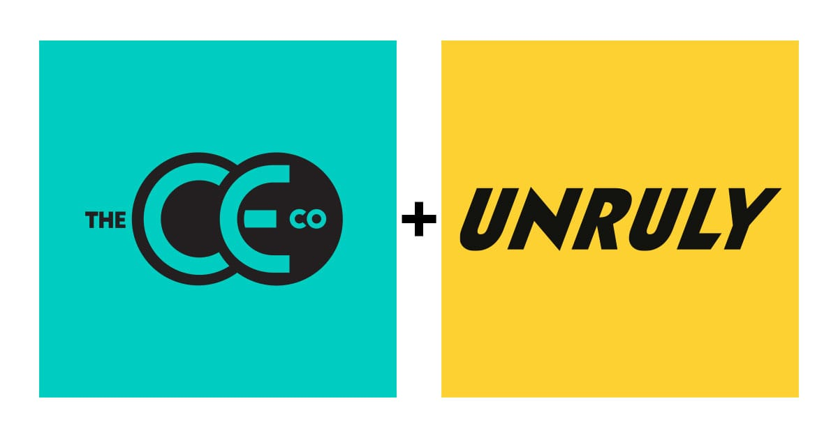 Thece + Unruly